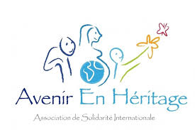 Avenir en Heritage logo