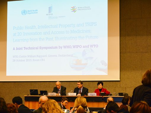 Déclaration de Doha : donner aux pays les moyens d'agir sur la santé publique