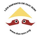 Logo Association Enfants Duc Son Orphelinat Vietnam