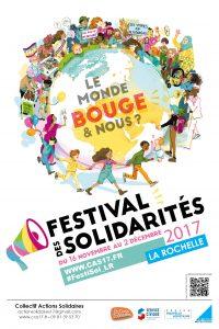 - Conférence-Débat « L'éducation en vue des objectifs du développement durable » @ Ecole Supérieure de Commerce de la Rochelle | La Rochelle | Nouvelle-Aquitaine | France