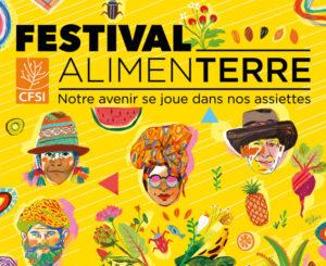 Projection Les Cantines de Dakar @ Centre Social et culturel Christiane Faure