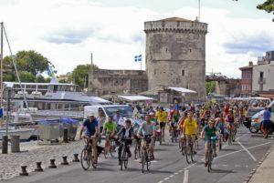 Convergence vélo - Semaine de la mobilité @ Agglomération La Rochelle