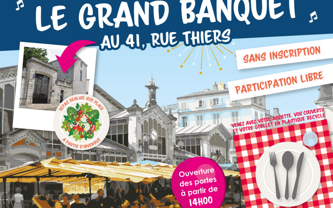 Le Grand Banquet