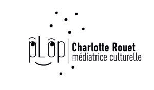 Logo Plop Charlotte Rouet