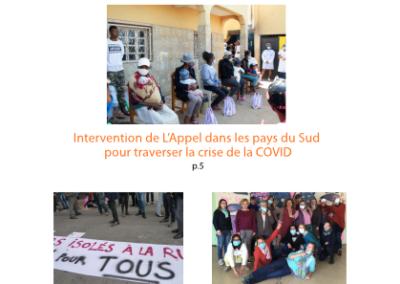 Retrouvez l'actualité de la solidarité à la Rochelle dans le SolidaRochelle de novembre