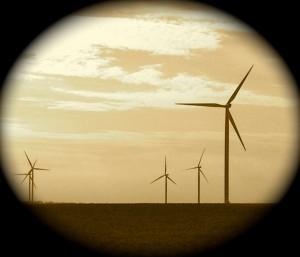 Inauguration du 3èmeparc éolien de France: quelques données