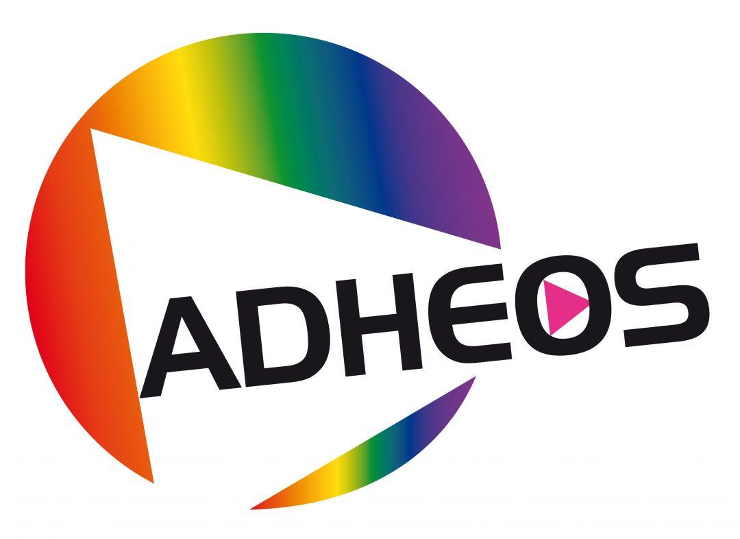 Logo Adheos