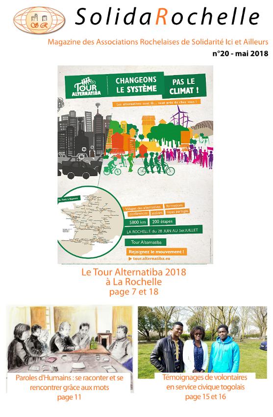 Solidarochelle mai 2018 Couv