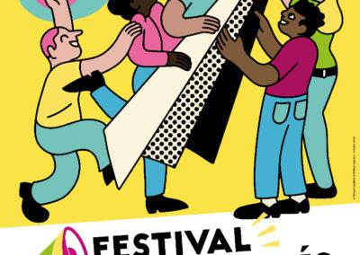 Festival des Solidarités du 15 novembre au 1er décembre 2018