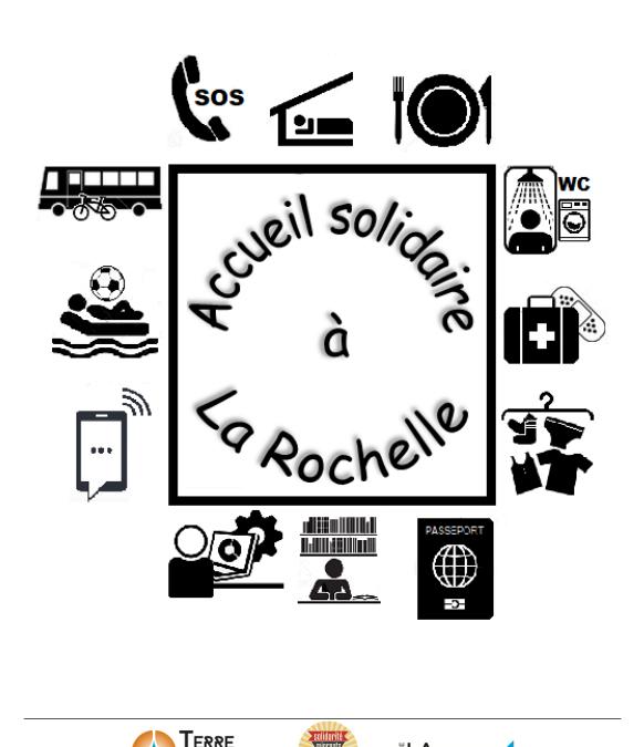 Un guide d'accueil solidaire à La Rochelle (mise à jour)