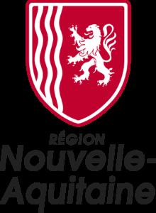 logo Nlle Aquitaine blason