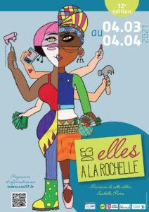 [ANNULÉ] Inauguration Des Elles à La Rochelle 2021 @ Salle des fêtes de l'Hôtel de Ville