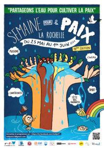 Semaine pour la Paix @ La Rochelle